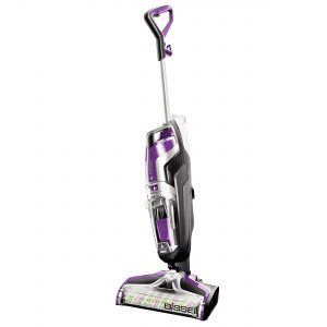 best vacuum mop combo overall choice: Bissell Crosswave Pet Pro All-In-One