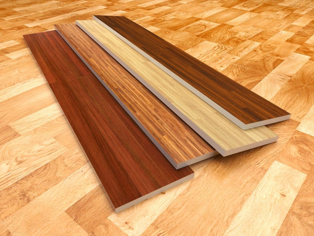 How much does it cost to install hardwood floors? And what about engineered hardwood?
