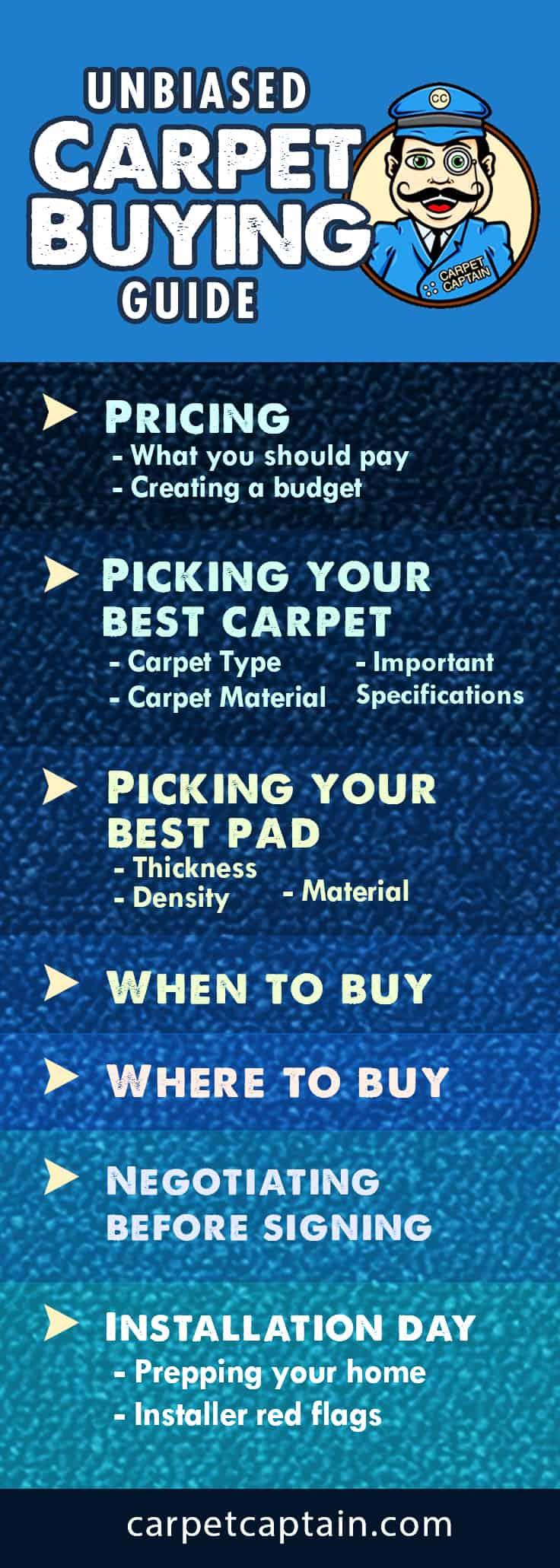 Carpet Ing Guide