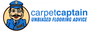 Carpet Captain Logo